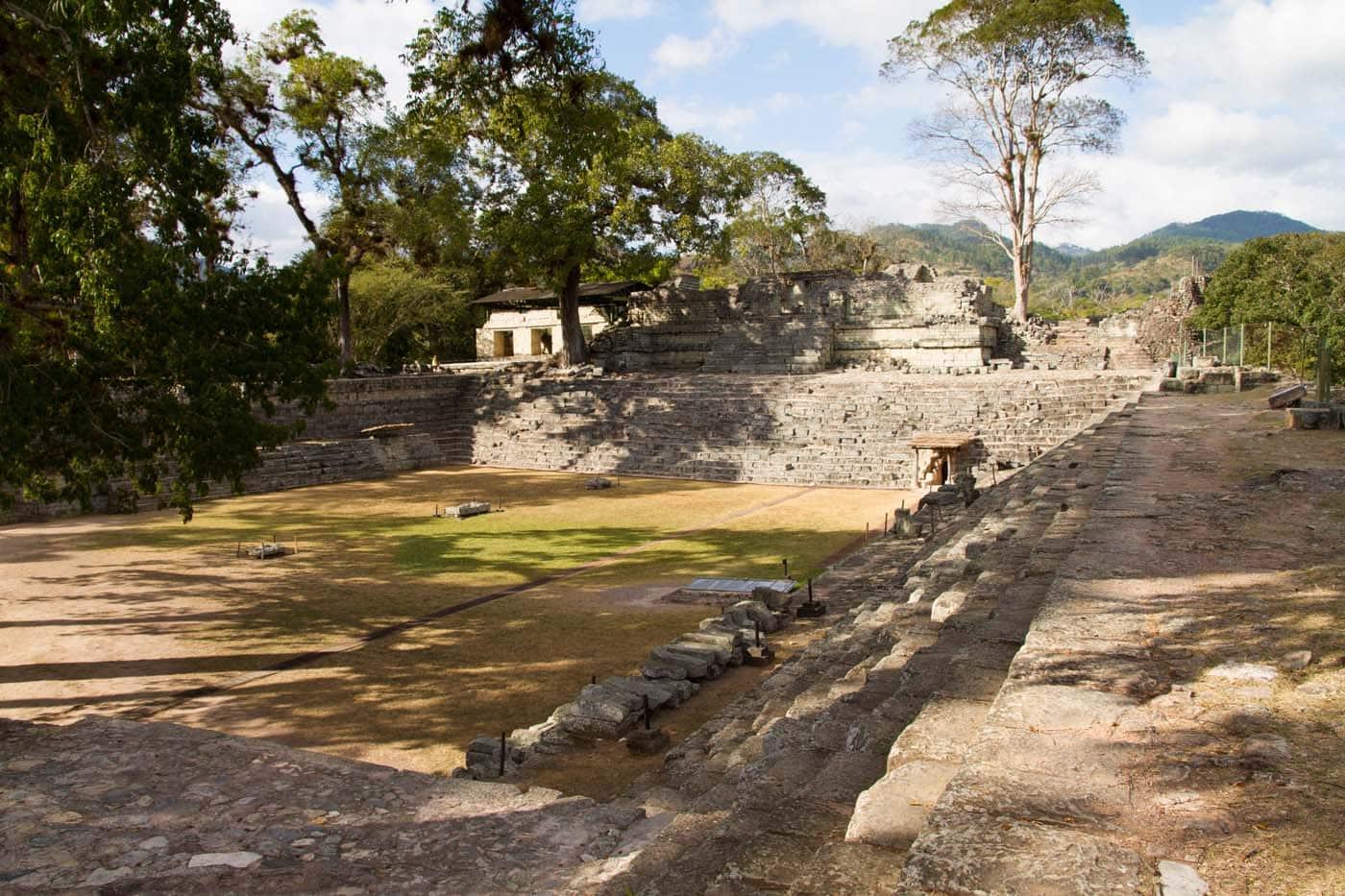 Guatemala Copán