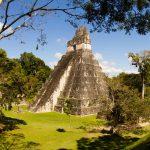 Guatemala Tikal