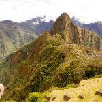 Perù Machu Picchu