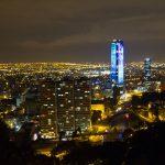 Colombia Bogotà