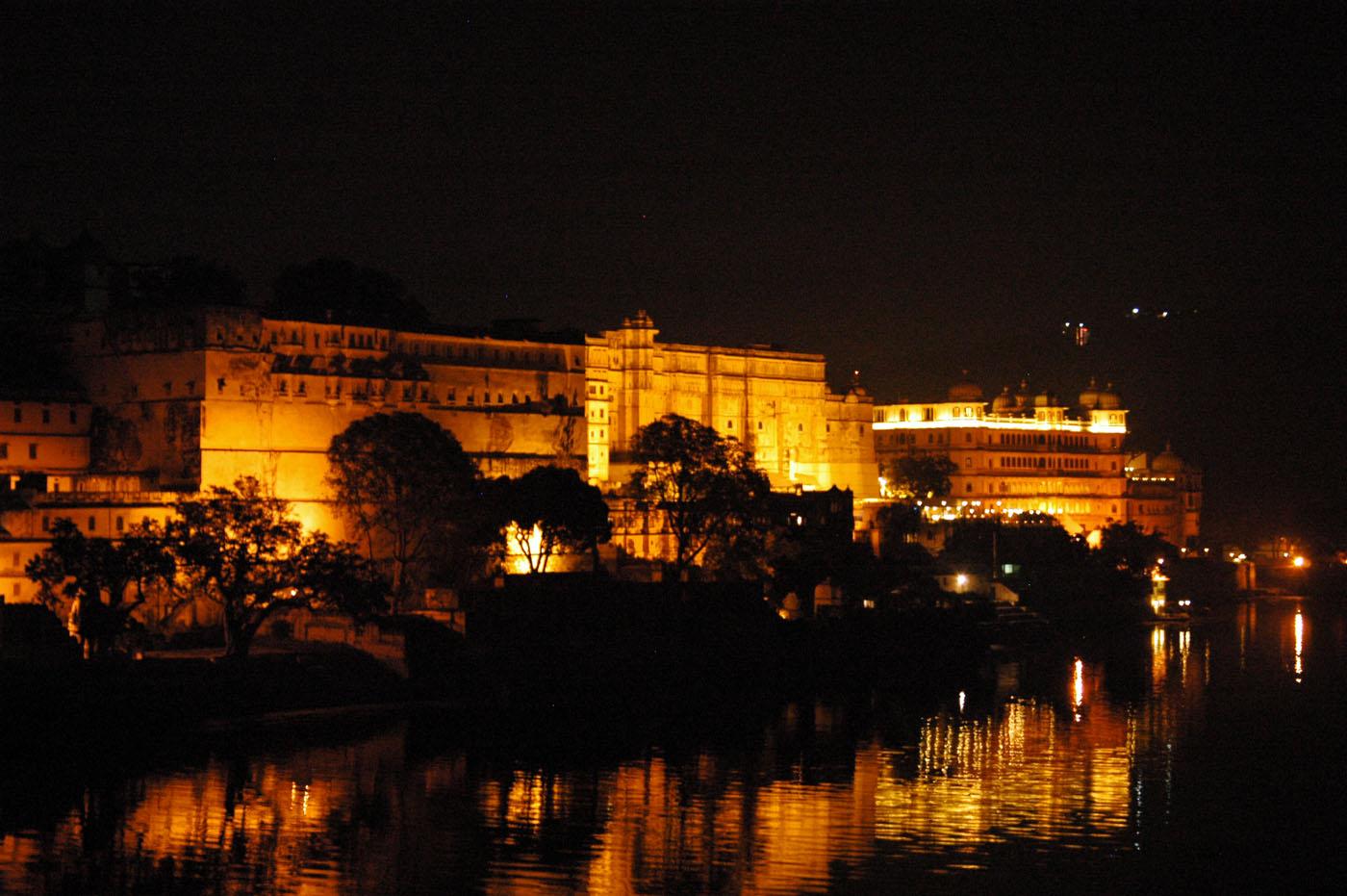 India Udaipur Rajastan
