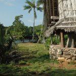 Yap Micronesia