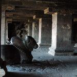 India Ellora Caves Maharashtra
