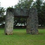 Tonga Trilith