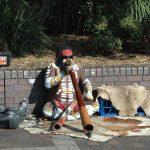 Australia Aboriginal native