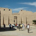 Egypt Luxor Valley of the Kings