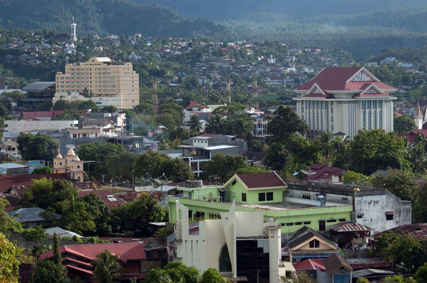 Indonesia Manado