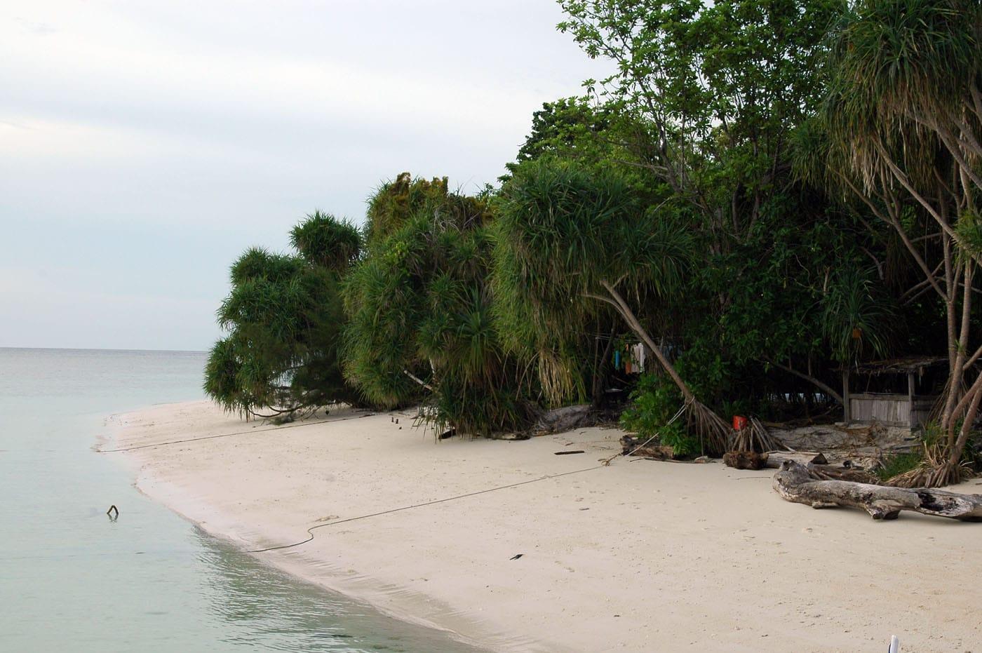 Malaysia Borneo Lankayan