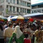 Malaysia Borneo Kota Kinabalu