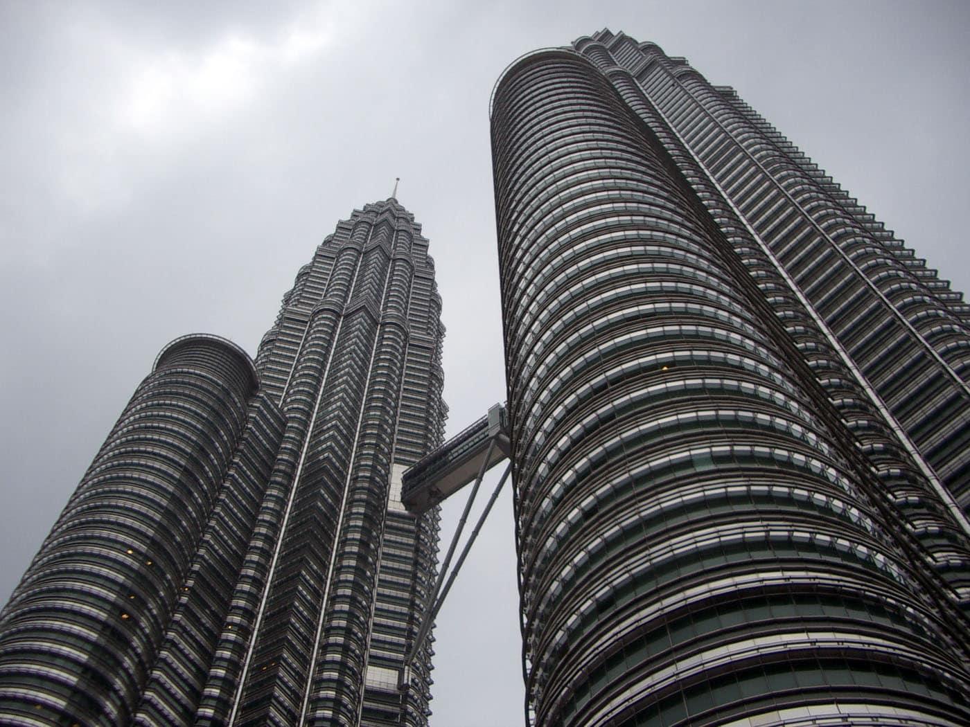 Malaysia Kuala Lumpur Petronas