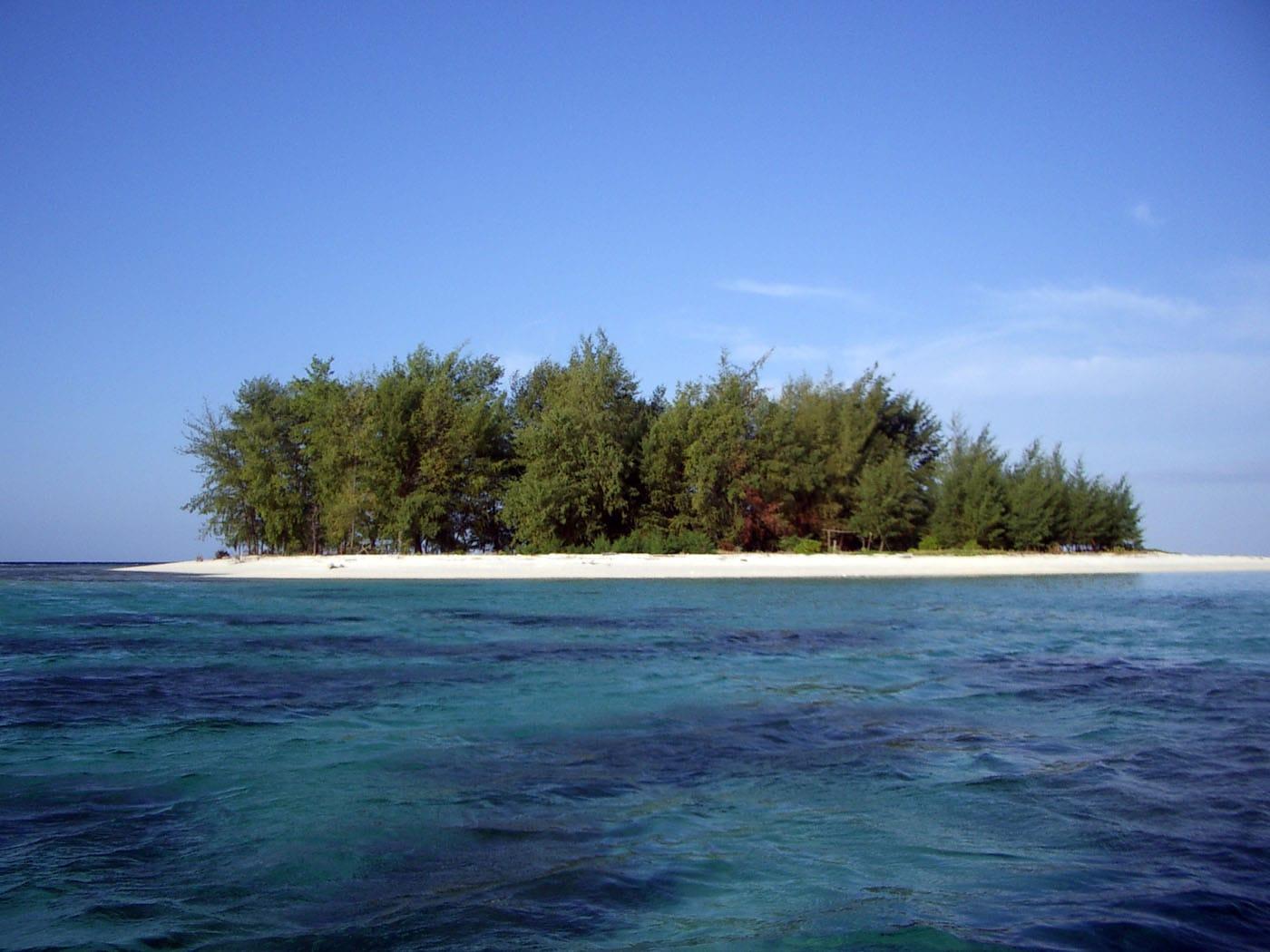 Indonesia Togians Dondola