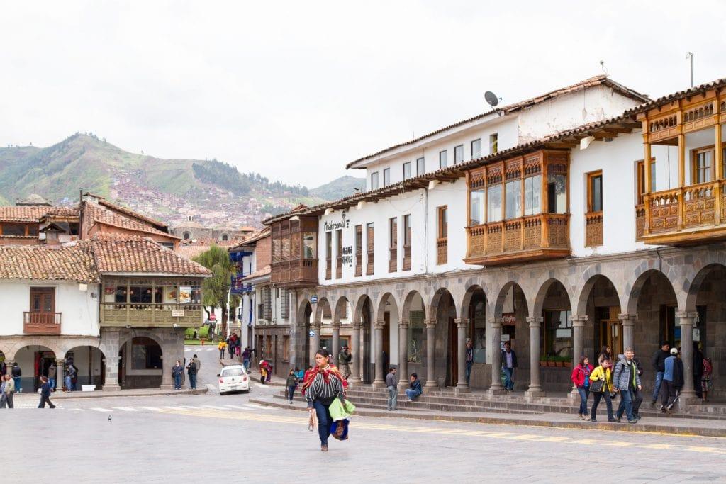 Perù Cuzco