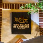 Club de Jazz Santiago