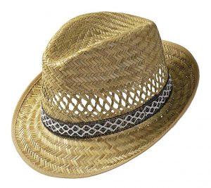 Scubarob Hat